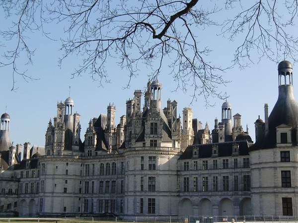 Chambres d 39 h tes vall e de la loire ch teaux sologne for Chambre d hote chateau de la loire